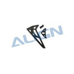 Align H45032 450 Pro Carbon Stabilizer