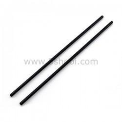 WLtoys V913-29 Ramp Tail Pipe