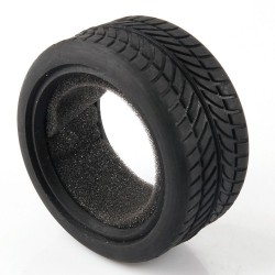 On Road Drift Model Car Tires Wheels 2li (1/10 Car)