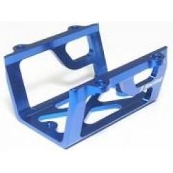 Center Gear Box Protect SSG Graphte Plate For Revo