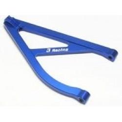 Rear Upper Suspension Arm (L) For Revo - Blue