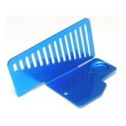 Fuel Tank Protect Case For Revo - Blue