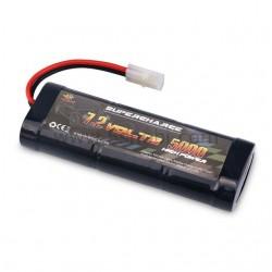 RC Battery 5000mAh 7.2v NiMh