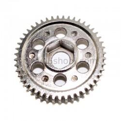 HSP 06232 Steel Metal Spur Gear 47T