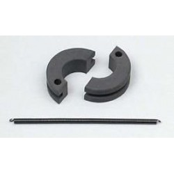Traxxas 4146X T-Maxx Clutch Shoes and Spring