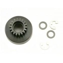 Traxxas Clutch Bell Steel 18T