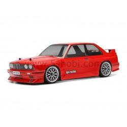 BMW M3 E30 BODY BOYASIZ (200mm)