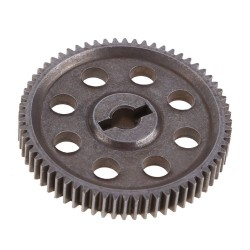 Metal Diff.Main Gear 64T