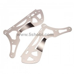 Lower Aluminum Frame