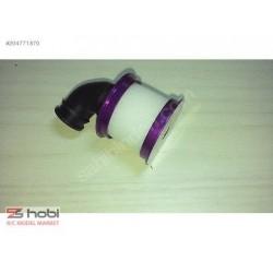 HSP 4104 Alüm. Hava Filtresi Mor