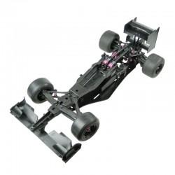 SAKURA FGX - Formula Generation XSAKURA FGX - Formula Generation X