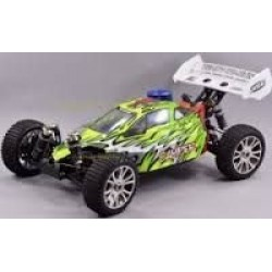 Hsp 1/8 Nitro Buggy 2.4Ghz RTR