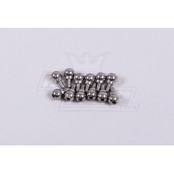 450 Size Heli Ball Ends