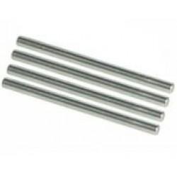 Suspension Inner Pin Set For 3racing Sakura Zero