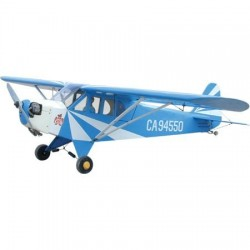 1/4 Clipped Wing Cub(Blue/White)