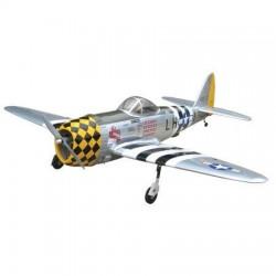 1/7 P-47D THUNDERBOLT