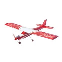 Wingman I(EP) w/EPP w/o Motor, Red
