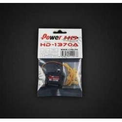 Power-HD 1370a Micro Servo