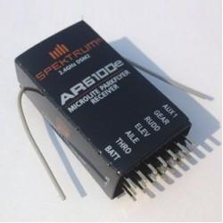 AR6100E 2.4GHz 6CH RC Receiver