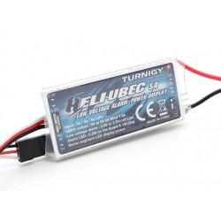 Turnigy 5A UBEC with Low Voltage Buzzer