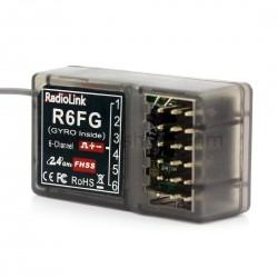 Radiolink R6FG 2.4 GHz 6 CH FHSS ALICI