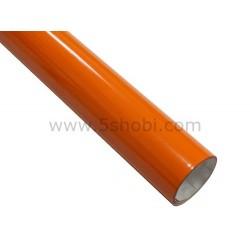 Orange Red Covering Film -638*1000mm