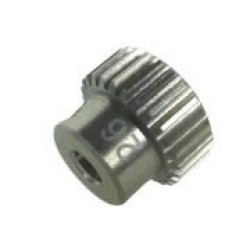 64 Pitch Pinion Gear 26T (7075 w/ Hard Coating)