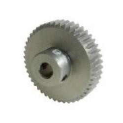 64 Pitch Pinion Gear 46T (7075 w/ Hard Coating)